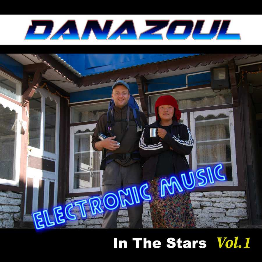 In the Stars Danazoul Electronic Music