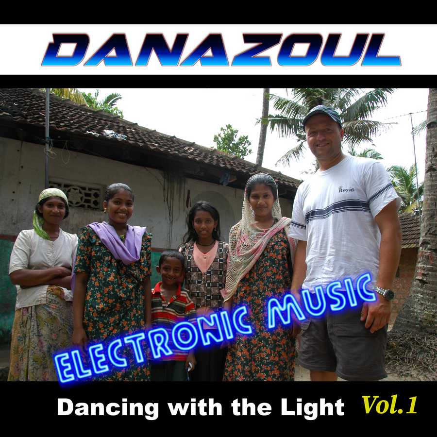 Dancing with the light by Danazoul Electronic Music