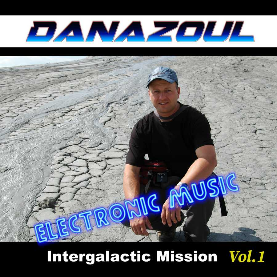 Intergalactic Mission by Danazoul Electronic Music