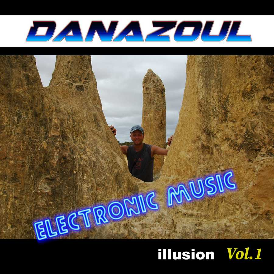 illusion by Danazoul Electronic Music