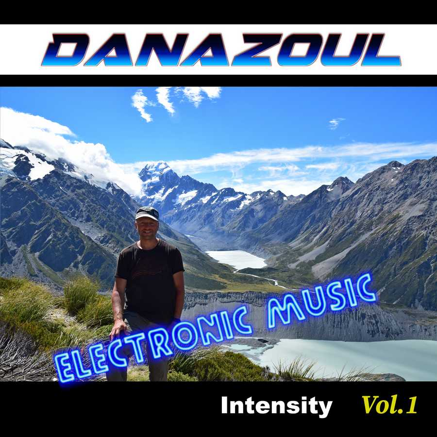 Intensity by Danazoul Electronic Music
