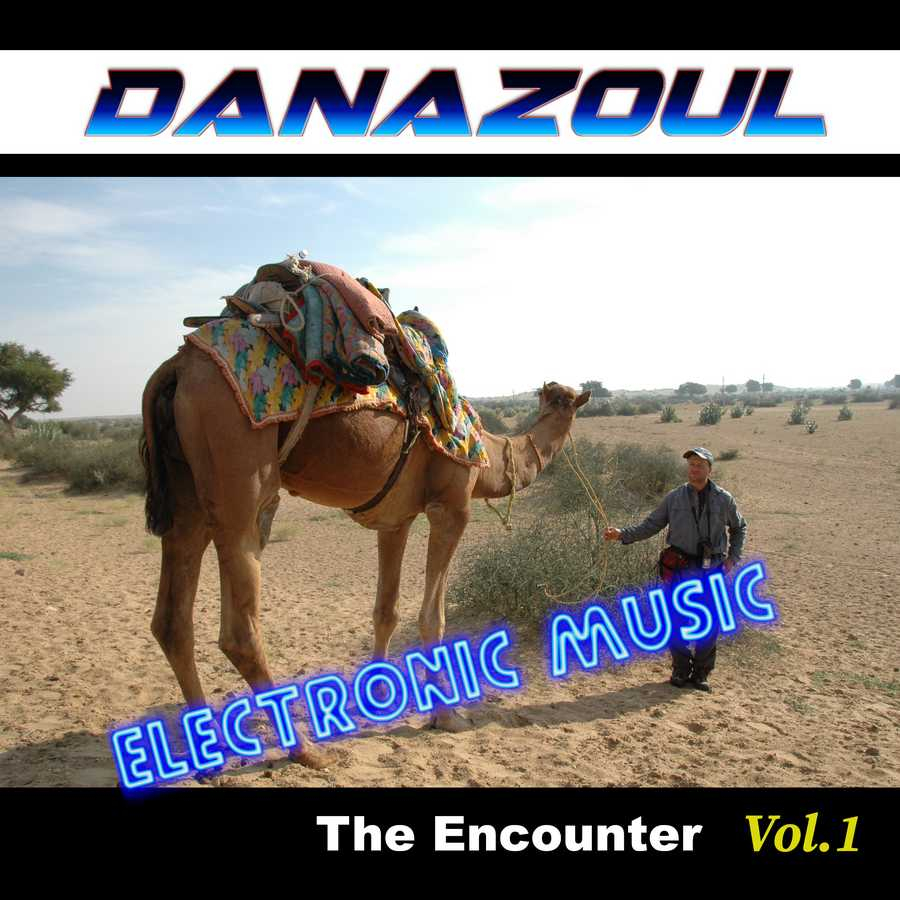 The Encounter by Danazoul Electronic Music