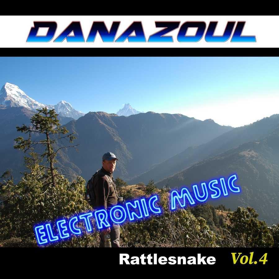 Rattlesnake by Danazoul Electronic Music