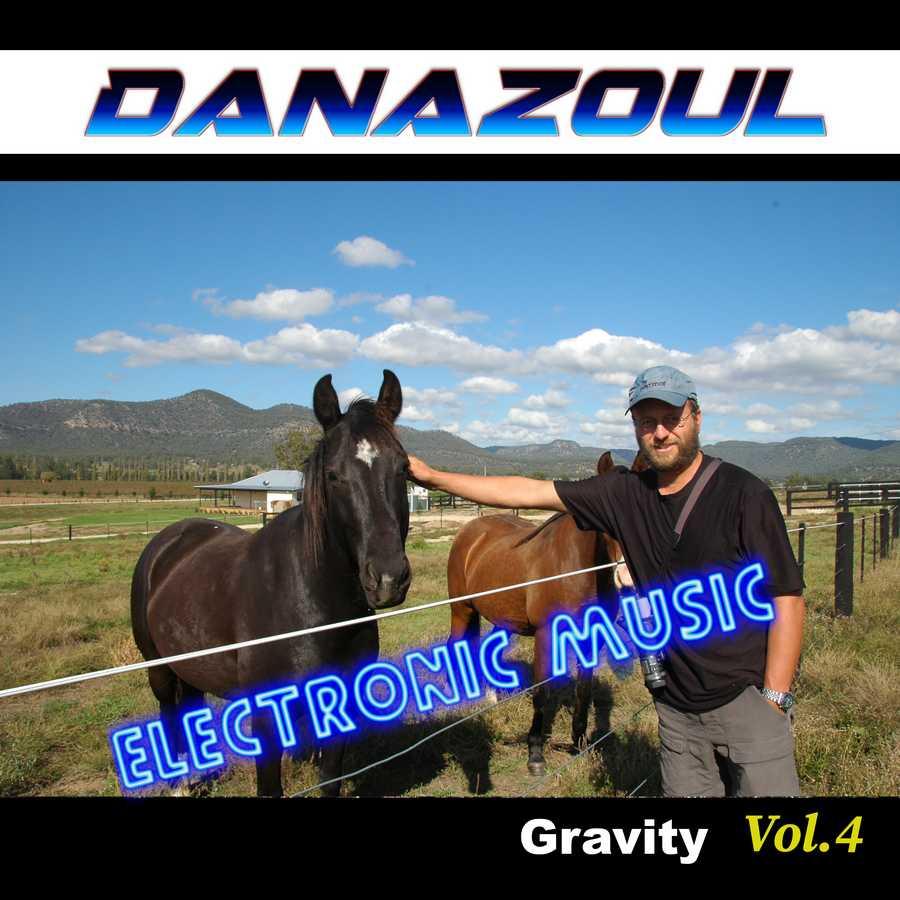 Gravity by Danazoul Electronic Music