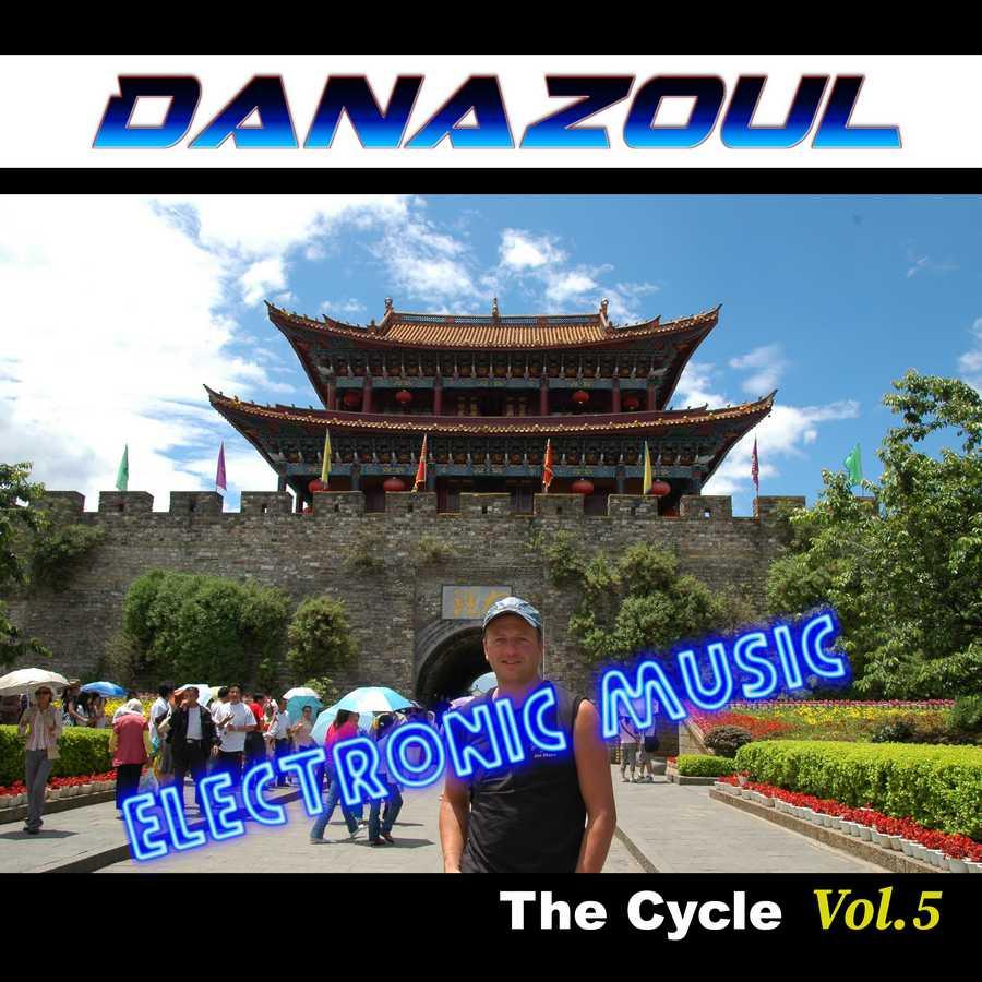 The Cycle by Danazoul Electronic Music
