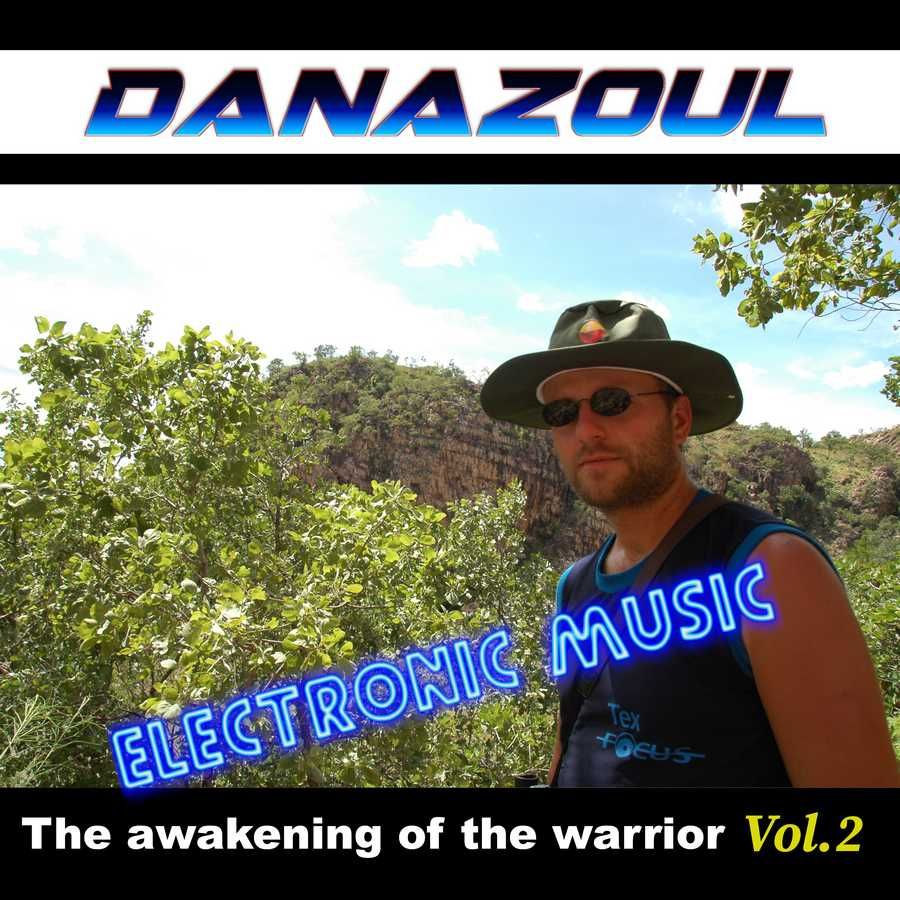 The awakening of the warrior by Danazoul Electronic Music