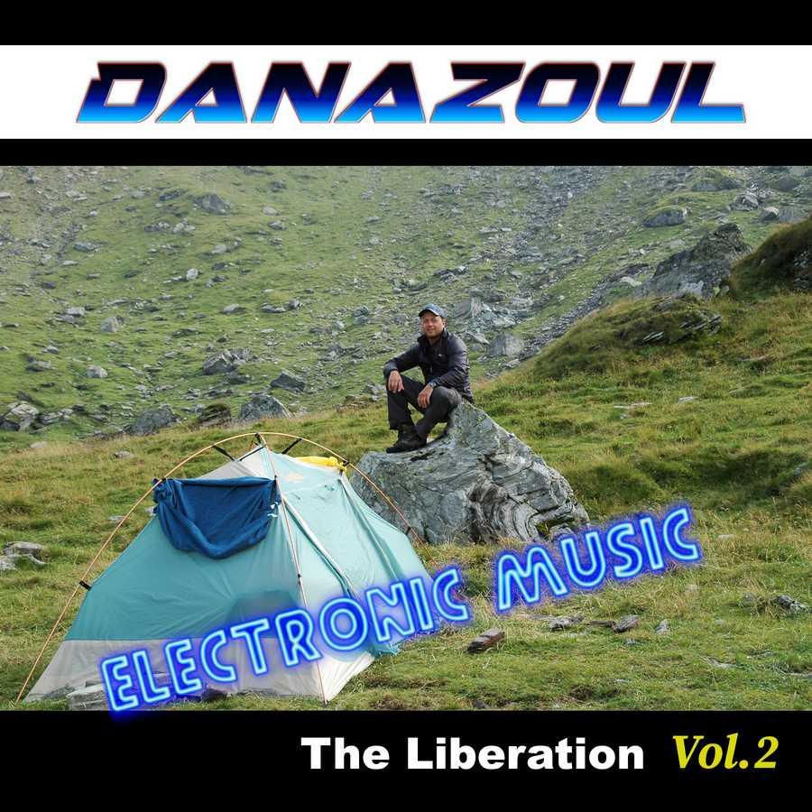 The Liberation by Danazoul Electronic Music