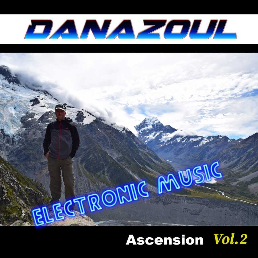 Ascension by Danazoul Electronic Music