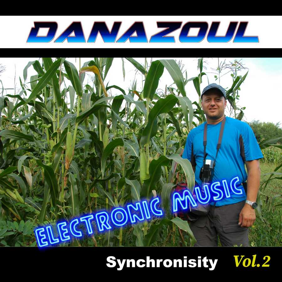 Synchronisity by Danazoul Electronic Music