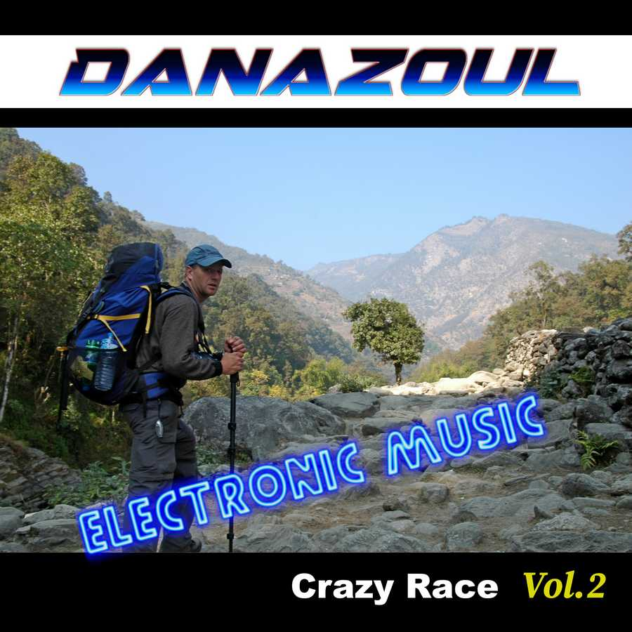 Crazy Race by Danazoul Electronic Music