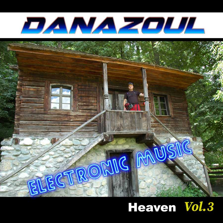Heaven by Danazoul Electronic Music