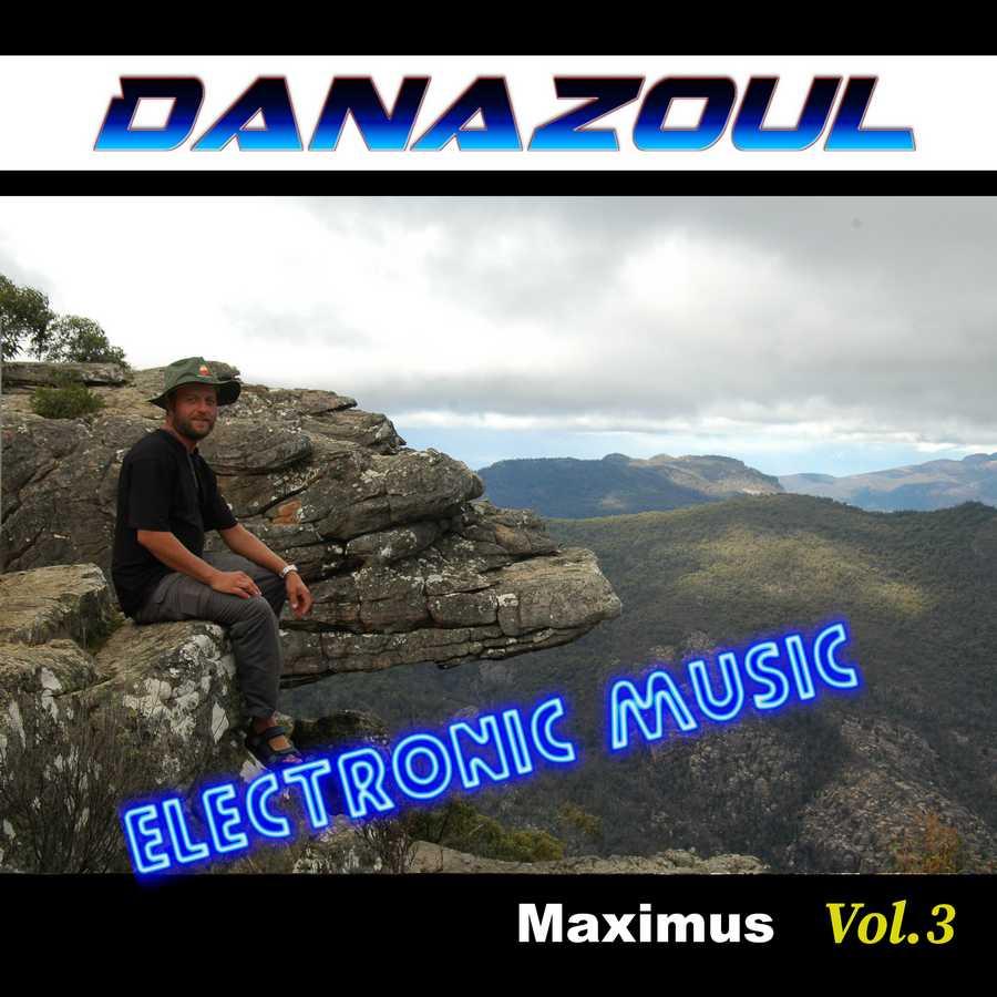 Maximus by Danazoul Electronic Music