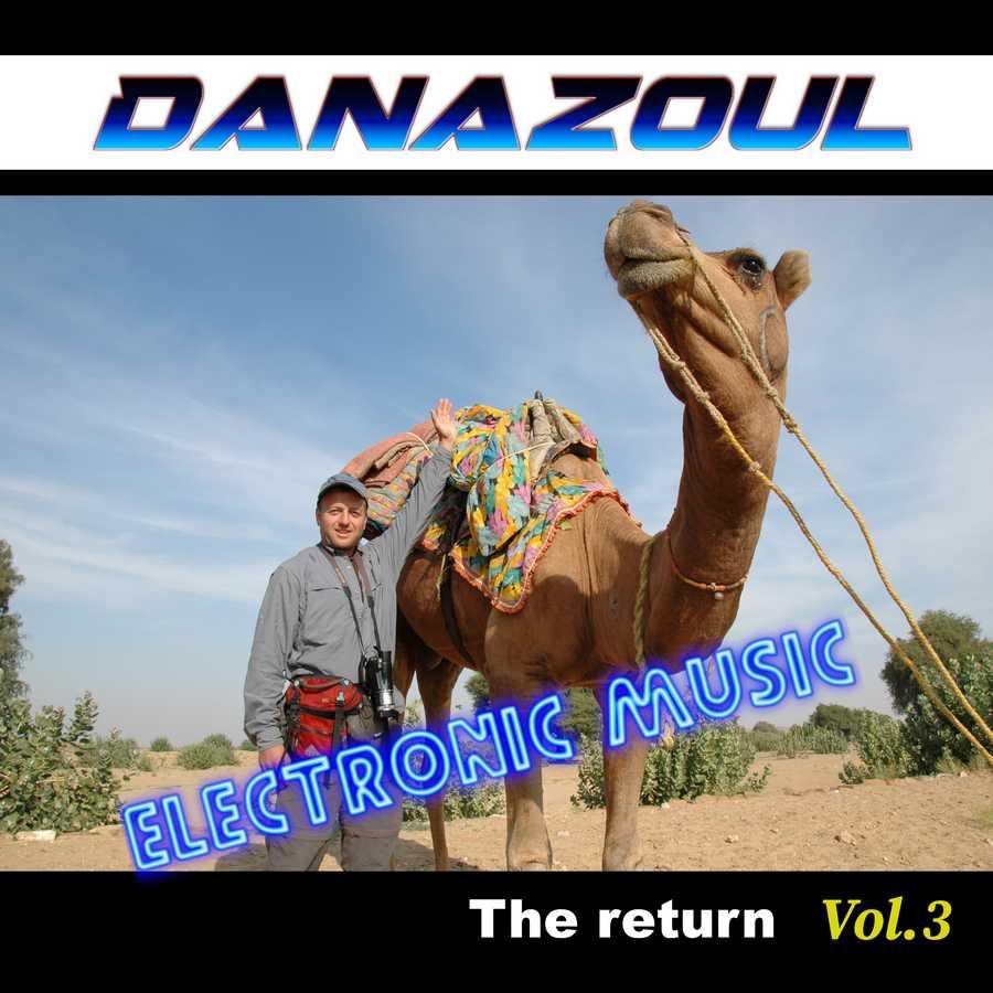 The return by Danazoul Electronic Music