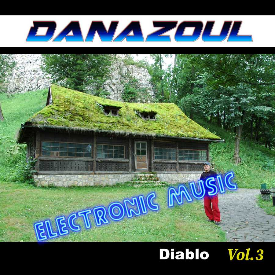 Diablo by Danazoul Electronic Music