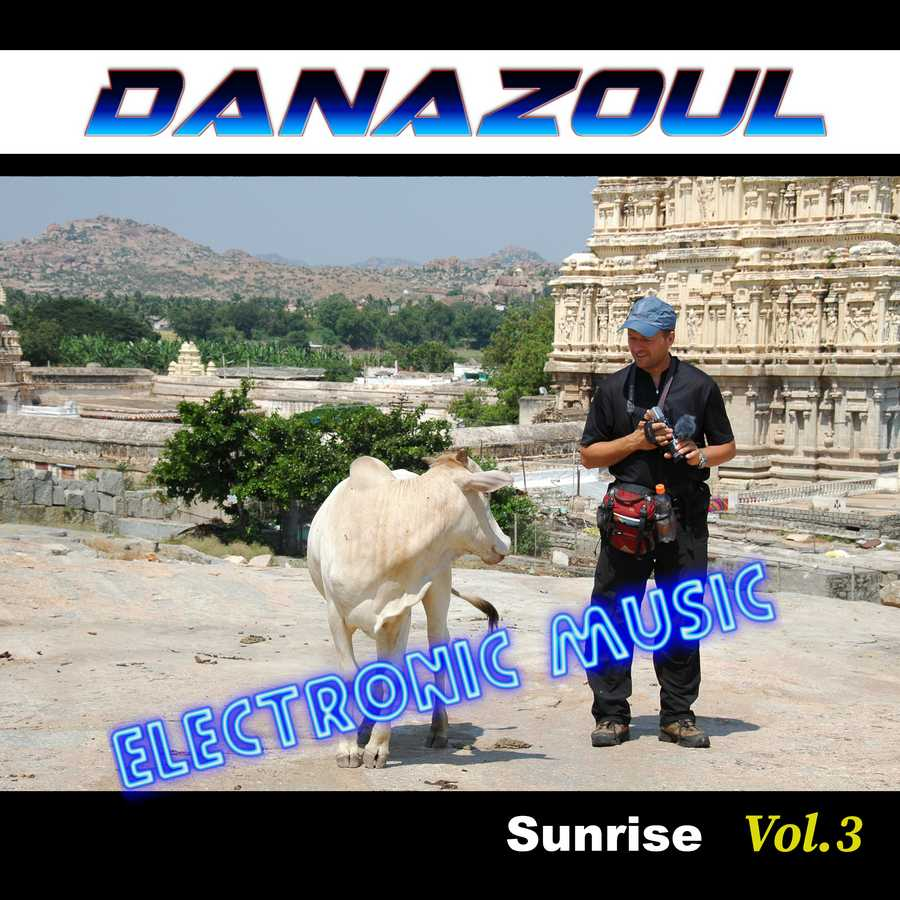 Sunrise by Danazoul Electronic Music