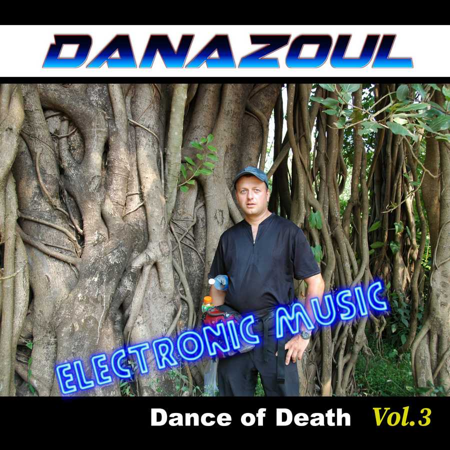 Dance of Death by Danazoul Electronic Music