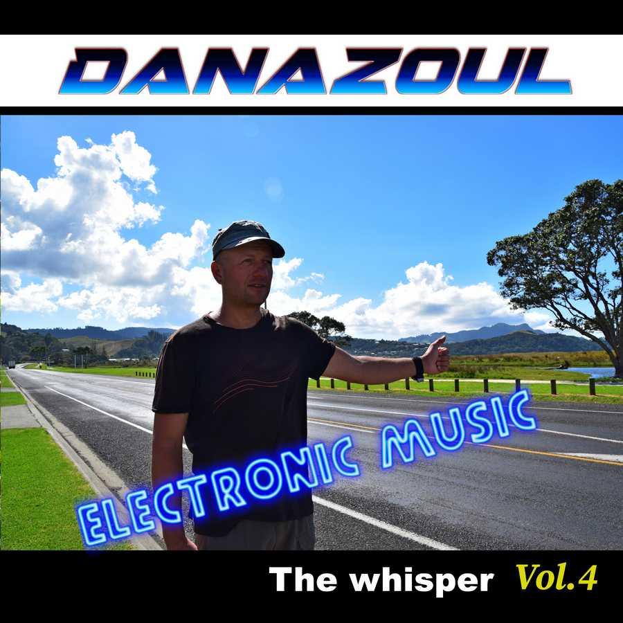 The whisper by Danazoul Electronic Music