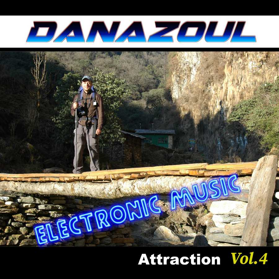 Attraction by Danazoul Electronic Music