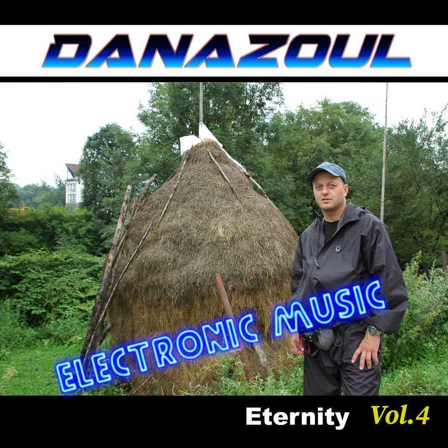 Eternity by Danazoul Electronic Music
