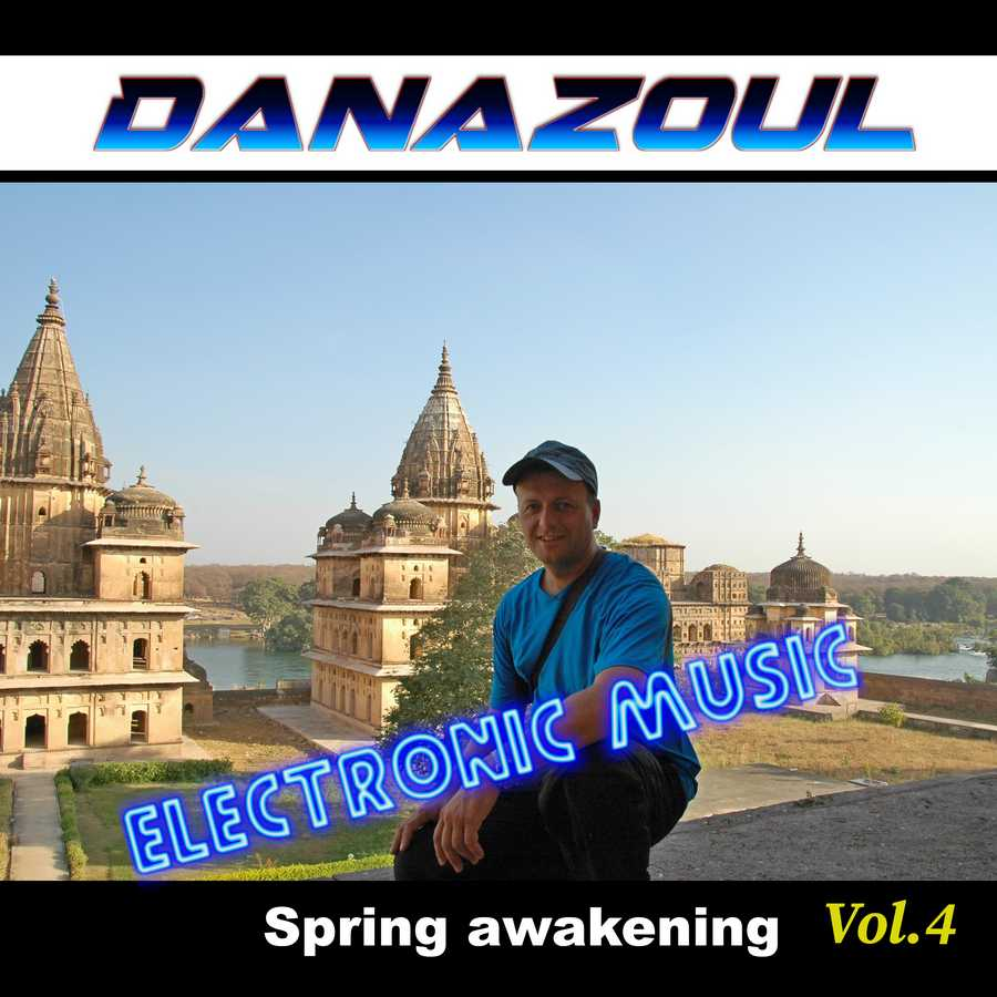 Spring awakening by Danazoul Electronic Music