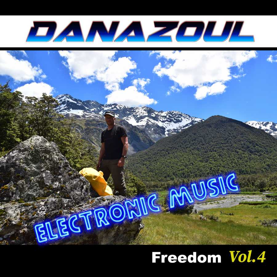 Freedom by Danazoul Electronic Music