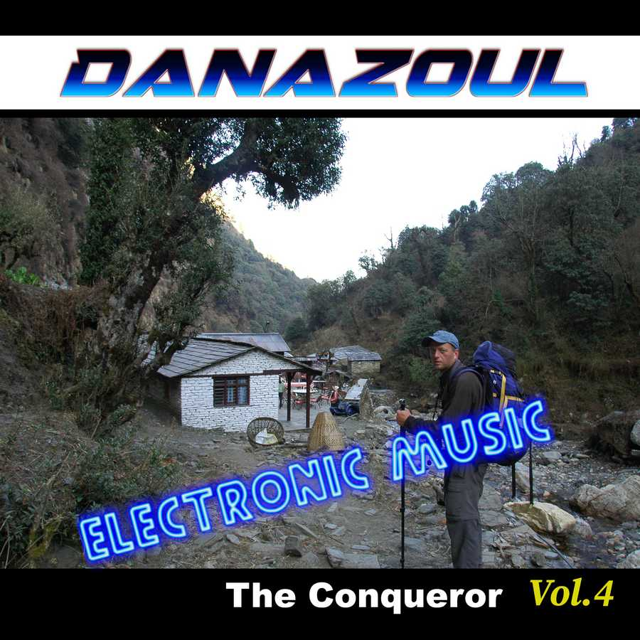 The Conqueror by Danazoul Electronic Music
