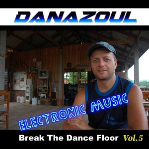 Danazoul Electronic Music